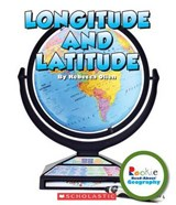 Longitude and Latitude | Rebecca Olien |