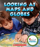 Looking at Maps and Globes | Rebecca Olien |