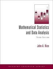 Mathematical Statistics and Data Analysis [With CDROM]