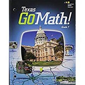 Holt McDougal Go Math! Texas