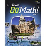 Holt McDougal Go Math! Texas | Edward B. Burger |