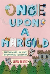 Once Upon a Marigold | Jean Ferris |
