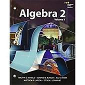 Hmh Algebra