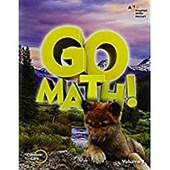 Go Math! Grade 1