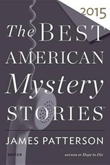 The Best American Mystery Stories | auteur onbekend |