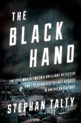 The Black Hand | Stephan Talty |