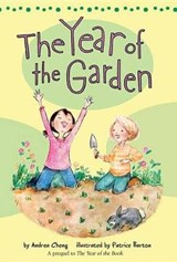 The Year of the Garden | Andrea Cheng |