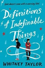 Definitions of Indefinable Things | Whitney Taylor |