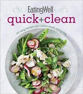 Eatingwell Quick + Clean |  |