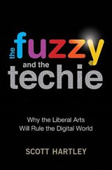 The Fuzzy and the Techie | Scott Hartley |