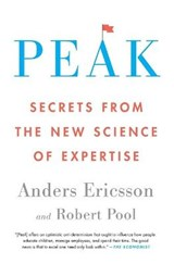 Peak | Ericsson, Anders ; Pool, Robert |