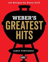 Weber's Greatest Hits | Jamie Purviance |