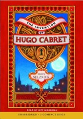 The Invention of Hugo Cabret | Brian Selznick |
