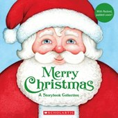 Merry Christmas a Storybook Collection
