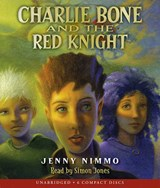 Charlie Bone and the Red Knight | Jenny Nimmo |