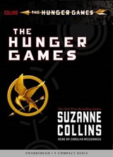 The Hunger Games | Suzanne Collins |