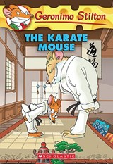 The Karate Mouse | Geronimo Stilton |