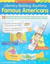 Famous Americans | Lucia Kemp Henry |