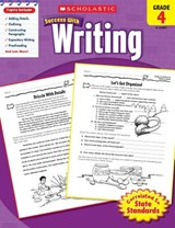 Scholastic Success With Writing, Grade |  |