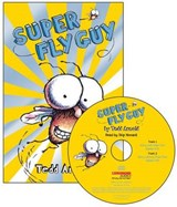 Super Fly Guy [With Paperback Book] | Tedd Arnold |