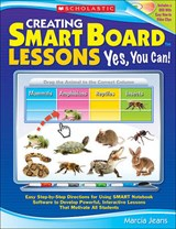 Creating Smart Board Lessons | Marcia Jeans |
