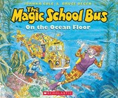 The Magic School Bus on the Ocean Floor [With Paperback Book]