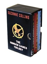 The Hunger Games Trilogy | Suzanne Collins |