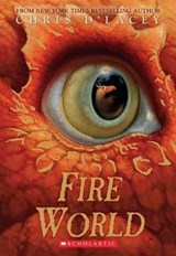 Fire World | Chris D'lacey |