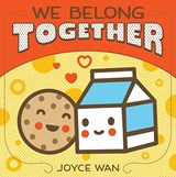 We Belong Together | Joyce Wan |