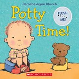 Potty Time! | Caroline Jayne Church |