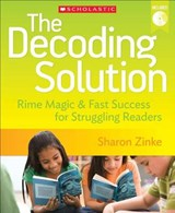 The Decoding Solution | Sharon Zinke |