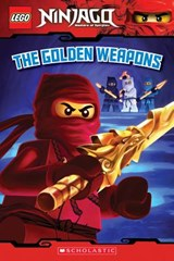 The Golden Weapons | Tracey West |