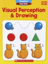 Visual Perception & Drawing, Grade PreK