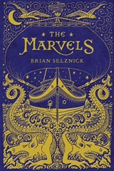 The Marvels | Brian Selznick |