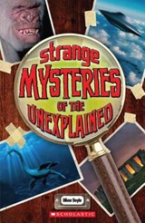 Strange Mysteries of the Unexplained | Oliver Doyle |