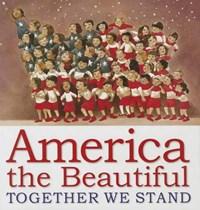 America the Beautiful | Katharine Lee Bates |