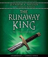 The Runaway King | Jennifer A. Nielsen |