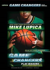 Play Makers | Mike Lupica |