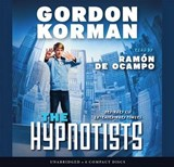 The Hypnotists | Gordon Korman |