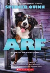 Arf | Spencer Quinn |