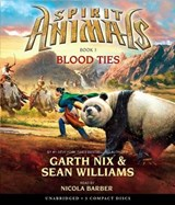 Blood Ties | Nix, Garth ; Williams, Sean |