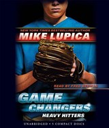Heavy Hitters | Mike Lupica |