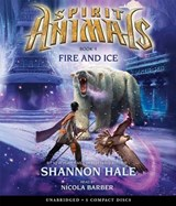 Fire and Ice | Shannon Hale |