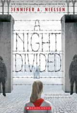 A Night Divided | Jennifer A. Nielsen |