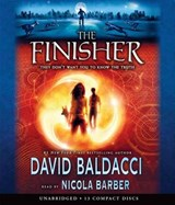 The Finisher | David Baldacci |