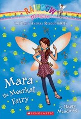 Mara the Meerkat Fairy | Daisy Meadows |