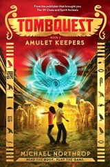 Amulet Keepers | Michael Northrop |