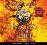 Mark of the Thief | Jennifer A. Nielsen |
