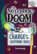 Charge of the Lightning Bugs | Troy Cummings |