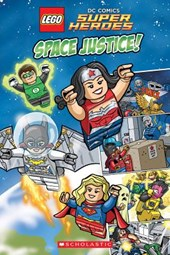 Space Justice!